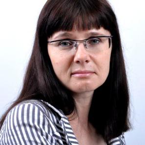 Aleksandra Luszczynska